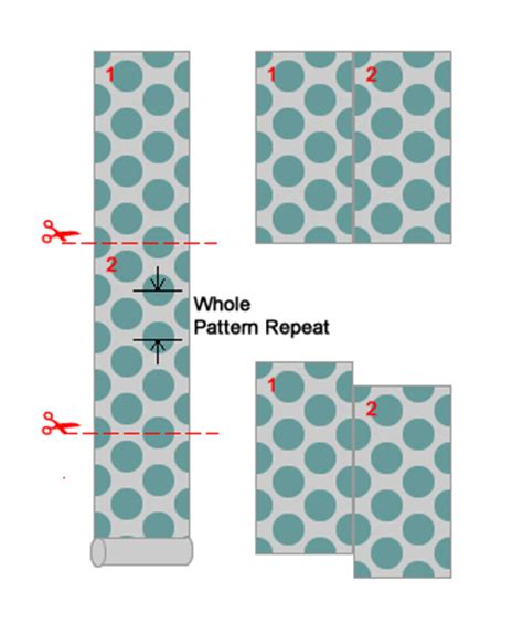 fabric pattern repeat calculator fabric half drop pattern repeat explained by sew helpful