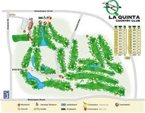 louisiana golf map la quinta country club history the golf course designers