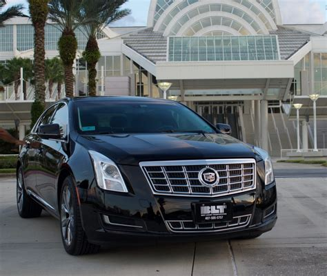 Luxury Transportation by Luxury Transportation Orlando Orlando Transportation