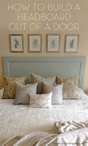 how to build a headboard diy wood headboard king size viewing gallery