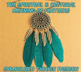 spiritual cultural meaning  feathers symbolized