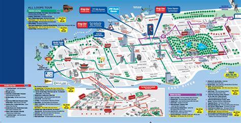 map de new york la top five di cosa vedere a new york avventure viaggi