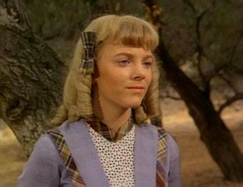 Nellie Oleson House On The Prairie by Prairie Pictures