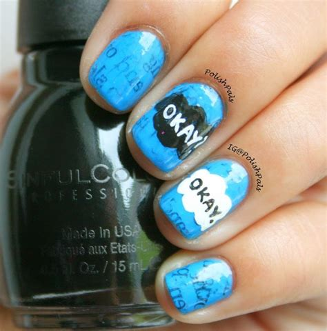 The Fault In Our Nail
