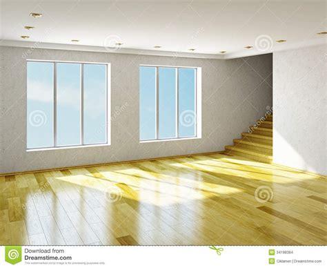 big empty room stock images image