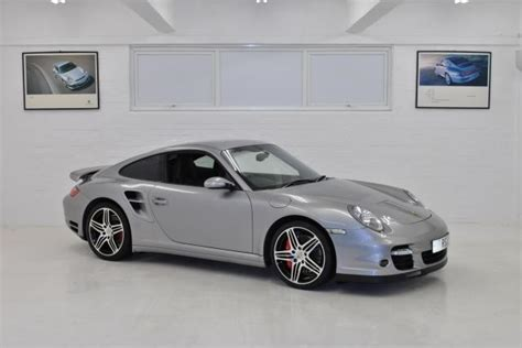Porsche 997 Turbo For Sale by Spotted For Sale Porsche 997 Turbo Total 911