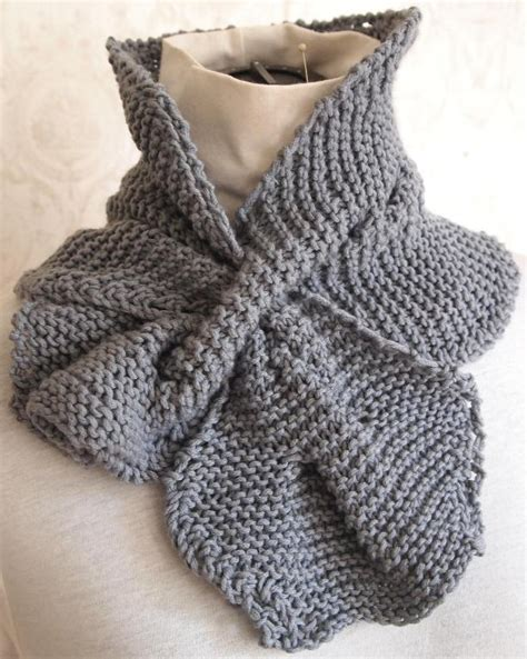 pattern knitting scarf cable 5 beginner cable knit scarf patterns
