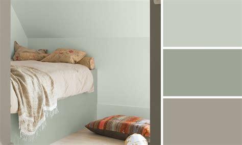 couleurs des murs pour chambre quelle couleur de peinture pour une chambre entr 233 es et