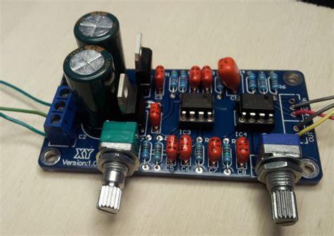 Power Lifier Rcf servo lifier schematic diagram digital lifier