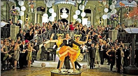 themes of the great gatsby film greatgatsby great gatsby pinterest gatsby ballrooms
