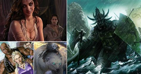 of thrones characters of thrones 20 book characters we ll never see in the
