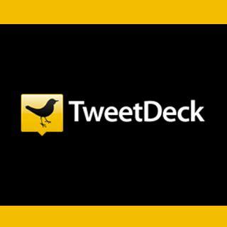 tweat deck tweetdeck tutorial 2 using tweetdeck top windows tutorials