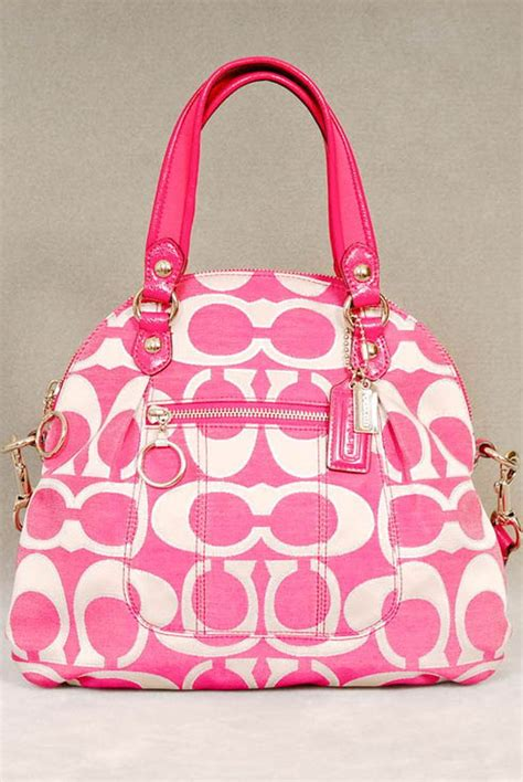 Poppie Couture Foldover Bag by 539 Best Images About Coach On Discount