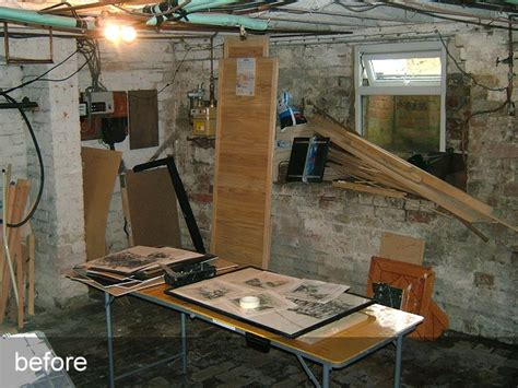 basement conversions d proofing and rot