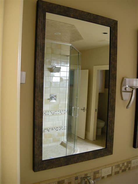 Bathroom Mirrors Calgary Framed Mirrors Calgary Framed Mirrors Framed Mirrors Doors