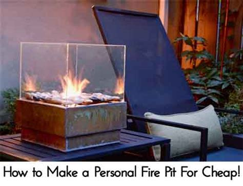 how to make a cheap fire pit in your backyard how to make a personal fire pit for cheap lil moo creations