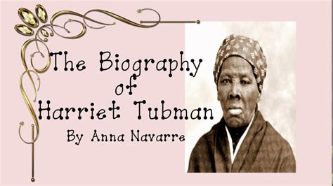 harriet tubman biography youtube biography of harriet tubman youtube