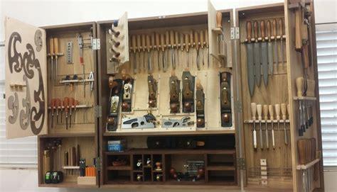 hanging tool cabinet  prcoulson  lumberjockscom