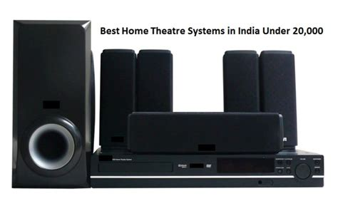 home theatre systems  india  rs