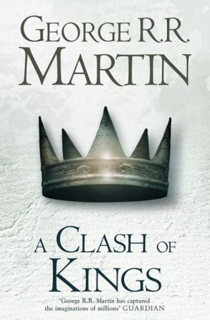 a clash of kings a dance with dragons by george r r martin hardcover harpercollins