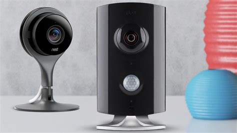 the best home security cameras of 2016 pcmag