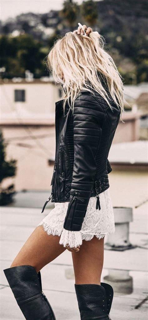 pin  glitterous  dresses  women fashion leather