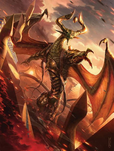 The Dragoon hour of devastation review the evil elder god