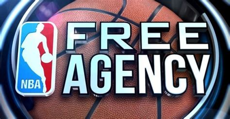 What Is Free Agency Mba shaw sports opinion pieces interviews and podcasts a