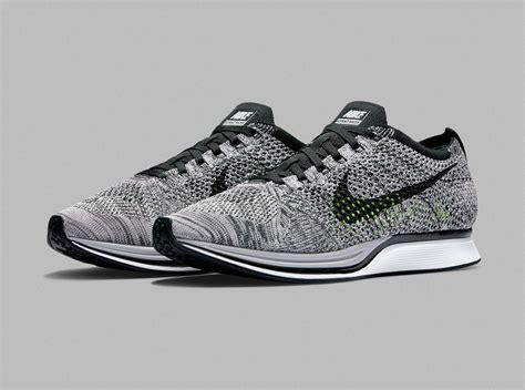 Nike Flyknit Racer 1 0 nike flyknit racer oreo 1 0 retro sneakers addict