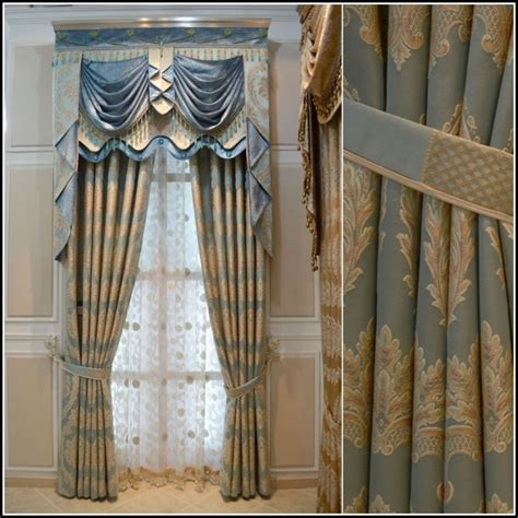 gold kitchen curtains blue and gold kitchen curtains curtains home design