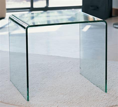 Eingangstür Aus Glas by Beistelltisch Aus Glas Attraktive Modelle Archzine Net