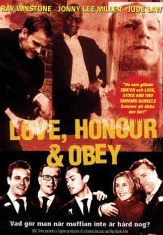 film love honor obey love honour and obey video on demand dvd discshop se