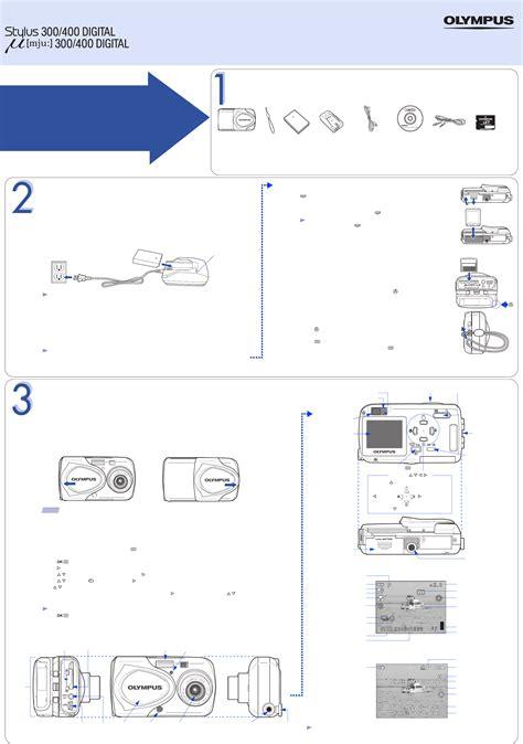 olympus li ion battery charger li 10c handleiding olympus mju 300 digital start guide