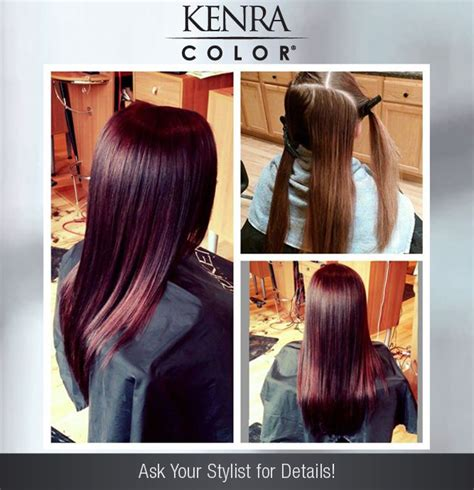 Matrix Hair Color Wr 6rv Violet 94 best images about kenra color reds and coppers on hair studio copper and