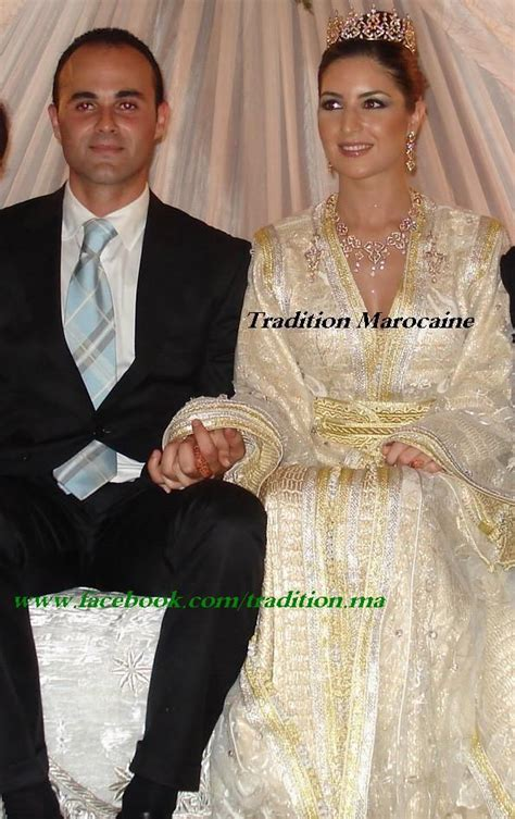 Takchita marocaine marriage at first sight