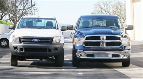 what it would take to get a 2016 ford ranger in north america
