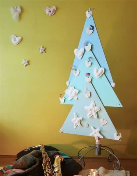 christmas trees to cut yourself stylish decorations that you can make for yourself