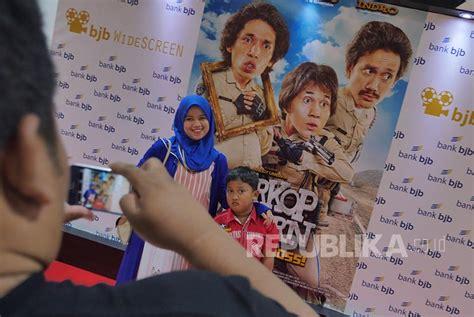 penonton film indonesia 2016 jumlah penonton film indonesia meningkat 100 persen di