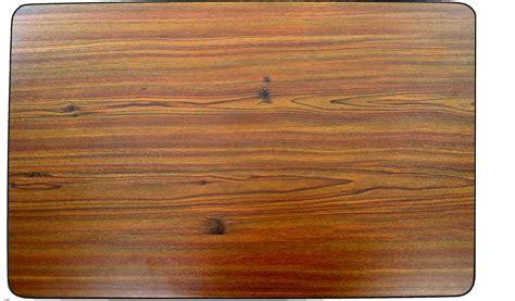 Vw Awnings Westfalia Helsinki Table Woodboard With Black Edge Trim