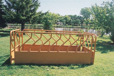 Hay Feeder Cattle pin cattle hay feeders for sale image search results on