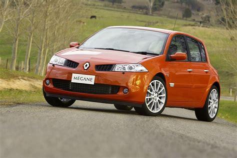 2006 Renault Megane Sport