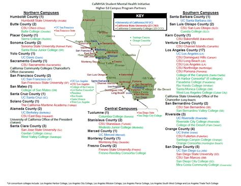 california map of colleges california colleges film top trailers in hd