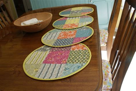 quilted table runners and placemats stevieawardsjapan
