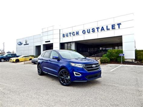 butch oustalet ford gulfport butch oustalet ford lincoln gulfport ms 39503 4256 car