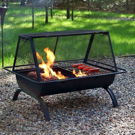 Firepit And Grill 17 Best Ideas About Pit Grill On Pinterest Diy Grill Pit Table And Firepit Ideas