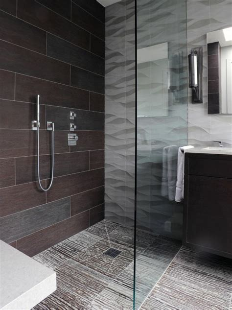 bathroom tiles in an eye catcher 100 ideas for designs