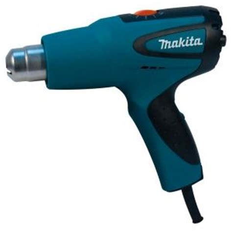 makita 12 heat gun hg551v the home depot