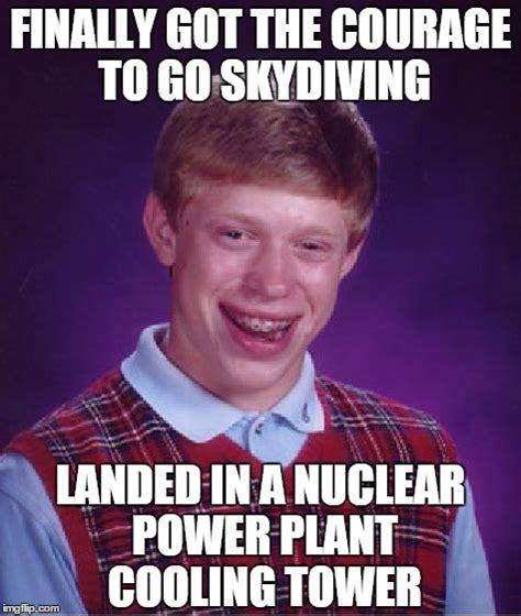 Power Meme - bad luck brian meme imgflip