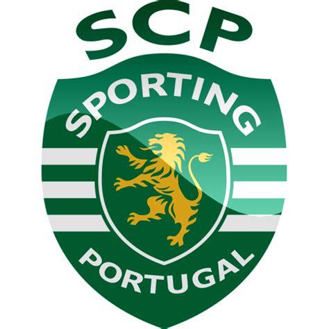 sporting lisbona porto sporting lisbon sc hd logo football