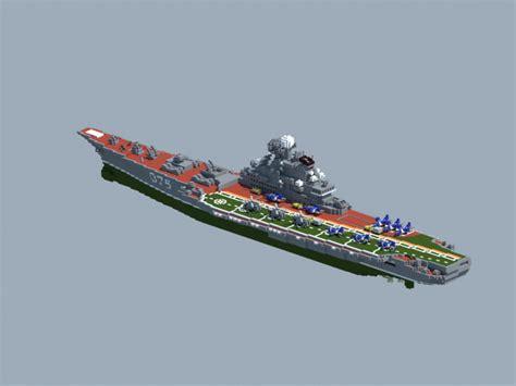 cruiser aircraft project 1143 kiev class heavy aircraft cruiser minecraft
